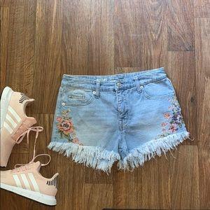 🍁pretty little shorts